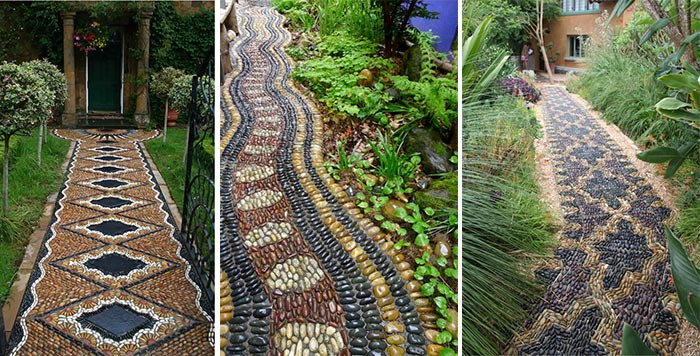 loi di san vuon hoa tiet mosaic